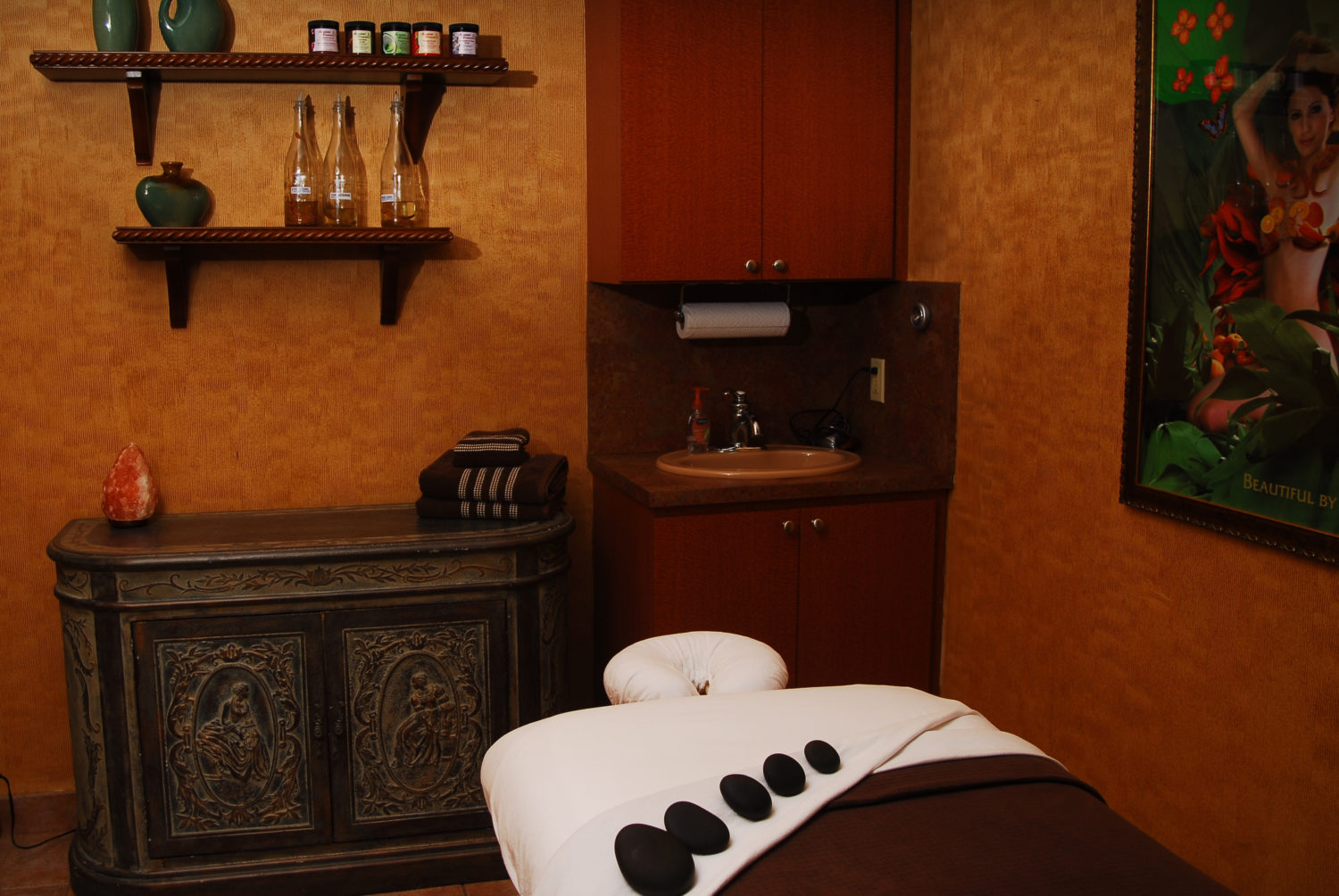 Massage Room1
